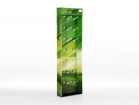 PowerPro PDQ Displays