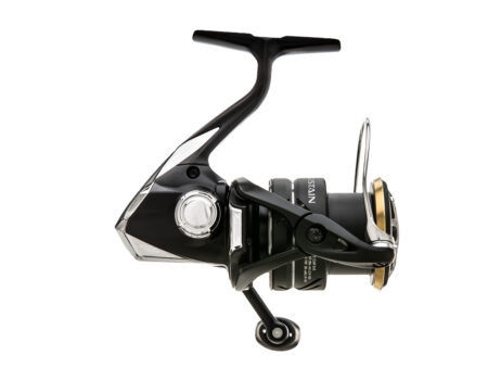 Shimano Sustain Product Photography