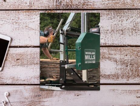 Woodland Mills Catalogue